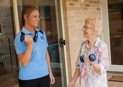 Allied Health Care Services Image 1
