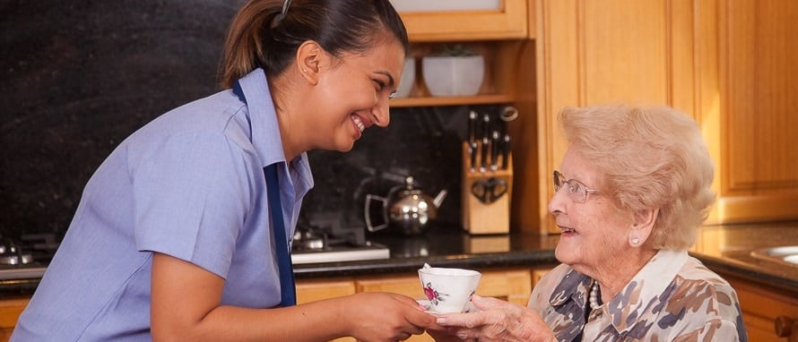 AGed Care Shopping Services