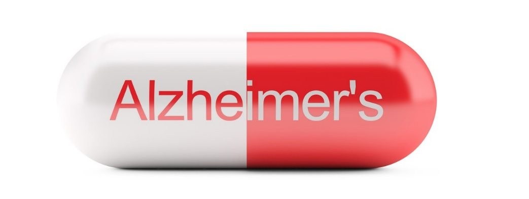 Link between gut bacteria and Alzheimer's Disease